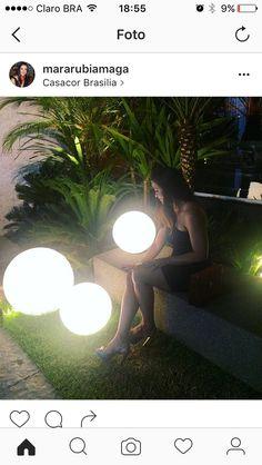 Luminárias de chão Soleil