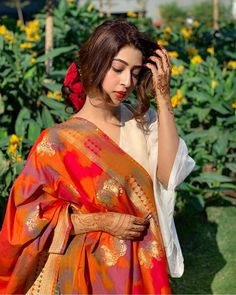 Sonarika Bhadoria Gallery - 4 of 17 Beautiful Girl Indian, Beautiful Indian Actress, Sonarika Bhadoria, Indian Look, Indian Wear, Cute Girl Pic, Stylish Girl Images, Girl Photo Poses, Cute Beauty
