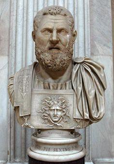 Pertinax - Augustusforum