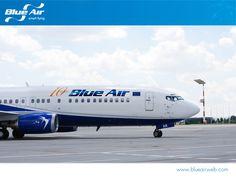 Blue Air va opera zboruri directe pe rutele Larnaca - Atena si Larnaca - Salonic | Airlines Travel