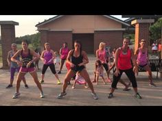 Worth It by Fifth Harmony (Dance Fitness with Jessica - YouTube