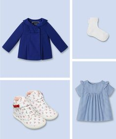 Easter outfit ideas for baby girls   Jacadi spring sale