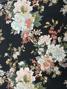 PATTERN 160Fabric_Prints | Flickr - Photo Sharing!