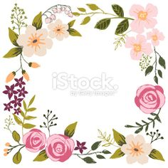 http://www.istockphoto.com/vector/spring-floral-frame-36504684?st=b24d5a8
