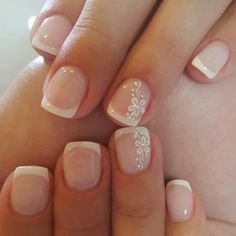 Pretty Nails - 32 Pretty Nails That Will Inspire You - Hashtag Nail Art