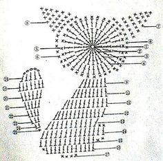 Crochet Cat Applique Link 21 Ideas For 2019 Marque-pages Au Crochet, Appliques Au Crochet, Chat Crochet, Crochet Mignon, Crochet Diagram, Crochet Chart, Thread Crochet, Crochet Doilies, Crochet Stitches