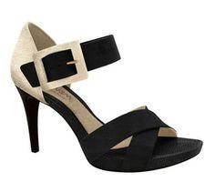 Shimmer heel - great comfort