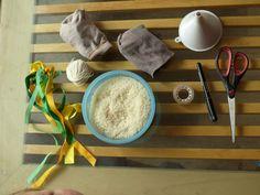 Velikonoční tvoření s dětmi | Maminky.eu Spring Crafts, Diy, Bricolage, Do It Yourself, Homemade, Diys, Crafting