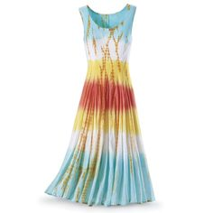 Sherbet Punch Dress - Best Selling Gifts, Clothing, Accessories, Jewelry and Home Décor