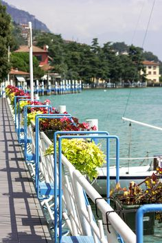 Lago d'Iseo, Italy lagoiseo.com