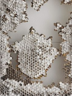 Honeycomb via pinterest.com