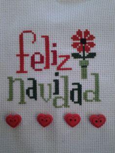 Lizzie kate Feliz navidad finish 5-15-13