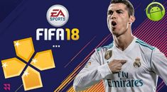 Start Playing FIFA 18 FIFA 18 is the latest game in the multi-million selling football franchise. This year FIFA 18 promises. Ea Fifa, Fifa 17, Cristiano Ronaldo, Fifa Games, Pc Games, Android Mobile Games, Mobile Phones, Electronic Arts, Latest Android