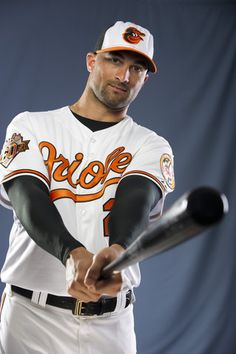 Baltimore Sun - Top Stories - Orioles photo day [pictures]