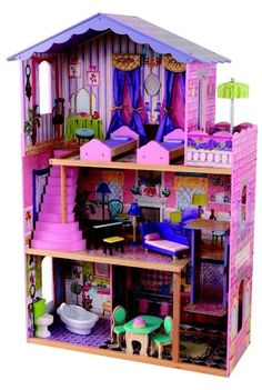 Kidkraft 65082 My Dream Mansion Dollhouse