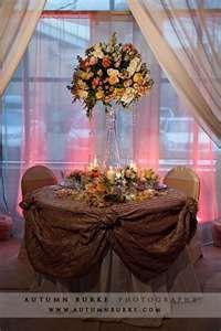 Vintage Romance Wedding Table