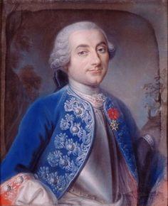 Philippe François Amédée Mouchard, Seigneur de Chaban.