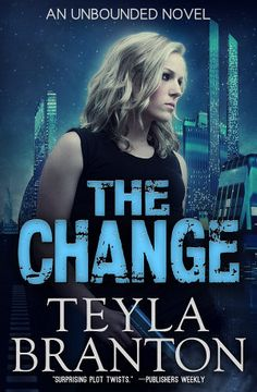 The Change – Books on Google Play