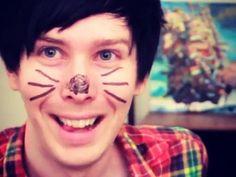 I got Phil!! ☺️❤️