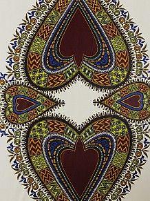 Empire Textiles | Wax-Prints
