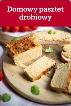 Polish Recipes, Banana Bread, Food And Drink, Tasty, Bourbon, Homemade, Cooking, Health, Jack Daniels