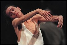"Philippina ""Pina"" Bausch (27 July 1940 – 30 June 2009) was a German performer of modern dance, choreographer, dance teacher and ballet director. With her unique style, a blend of movements, sounds and prominent stage sets, and with her elaborate cooperation with performers during the composition of a piece (a style now known as Tanztheater), she became a leading influence since the 1970s in the world of modern dance."