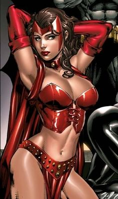 ✯Scarletwitch✯  Auction your comics on http://www.comicbazaar.co.uk