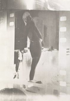 Sigmar Polke. Untitled from the series Weekend. 1972