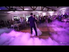 Dancing on a Cloud Dallas Wedding DJ & Videographer