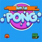 Free App - Bathtub Pong