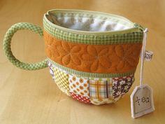TeaCup pouch 84 | Flickr - Photo Sharing!