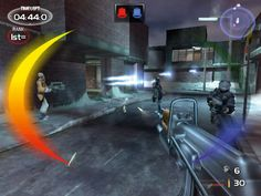 Can You Name These FPS Video Games?
