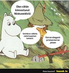 Finnish Memes, Wtf Funny, Funny Memes, Learn Finnish, Tove Jansson, Moomin, Good Grades, Sarcastic Humor, I Laughed