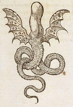 Pictura of Paradin, Claude: Devises heroïques (1557): Quò tendis?