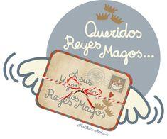 Feliz Día de los Reyes Magos - 6 de Enero - Vol.4 (26 fotos) - Imagenes y Carteles