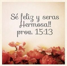 Proverbios 15:13