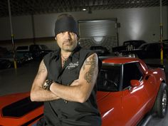 Best Counting Cars Images On Pinterest Counting Cars Reality - Car tv shows