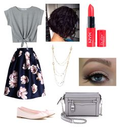 """""""Sin título #37"""" by aly-zet on Polyvore"""