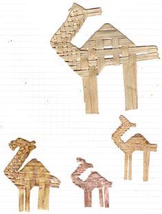 chameau+papier+(2).jpg (1212×1600)