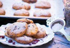 12 finom édes keksz fél órán belül - ropogósak, puhák és csodaszépek! Pretzel Bites, Biscotti, Bread, Sweet, Food, Meal, Brot, Eten, Breads