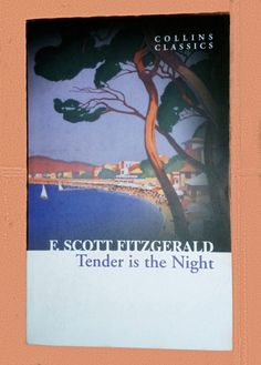 Tender is the Night by F.Scott Fitzgerald - book review - Life Is An Adventure