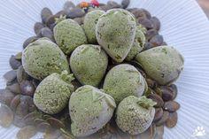 Pumpkin Coconut Chia 🐾 ice cream