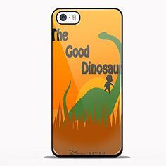 The good dinosaurs Design GNO for iPhone 5/5s Black case