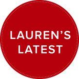 Lauren's Latest