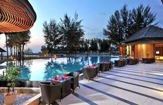 """Apsara Beachfront Resort and Villa"" SPECIAL offer: CHILLAXING PACKAGE (FOR 2 PEOPLE) 1 night 2 person s room: Superior, Deluxe, Garden Villa and Pool Villa total: from 2,399 THB"