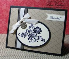 Neutral Vintage by LisaEDesign - Cards and Paper Crafts at Splitcoaststampers