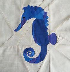 Small Seahorse | Craftsy