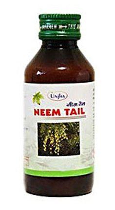 Herbal Neem Massage Oil 100ml Skin Care Unjha https://www.amazon.co.uk/dp/B00WCCAJ78/ref=cm_sw_r_pi_dp_x_ULZ8zb4S6YH06