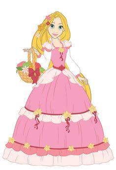 Rapunzel Disney Princess Fashion, Disney Princess Rapunzel, Disney Princess Pictures, Disney Princess Dresses, Disney Tangled, Disney Dresses, Disney Pictures, Disney Outfits, Princess Pics