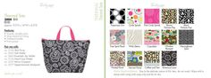 Thirty One lunch Box-- awesome and fashionable product to take your lunch in to work!! and very reasonably priced! only $15!